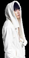 Png render : JungKook (BTS) #02