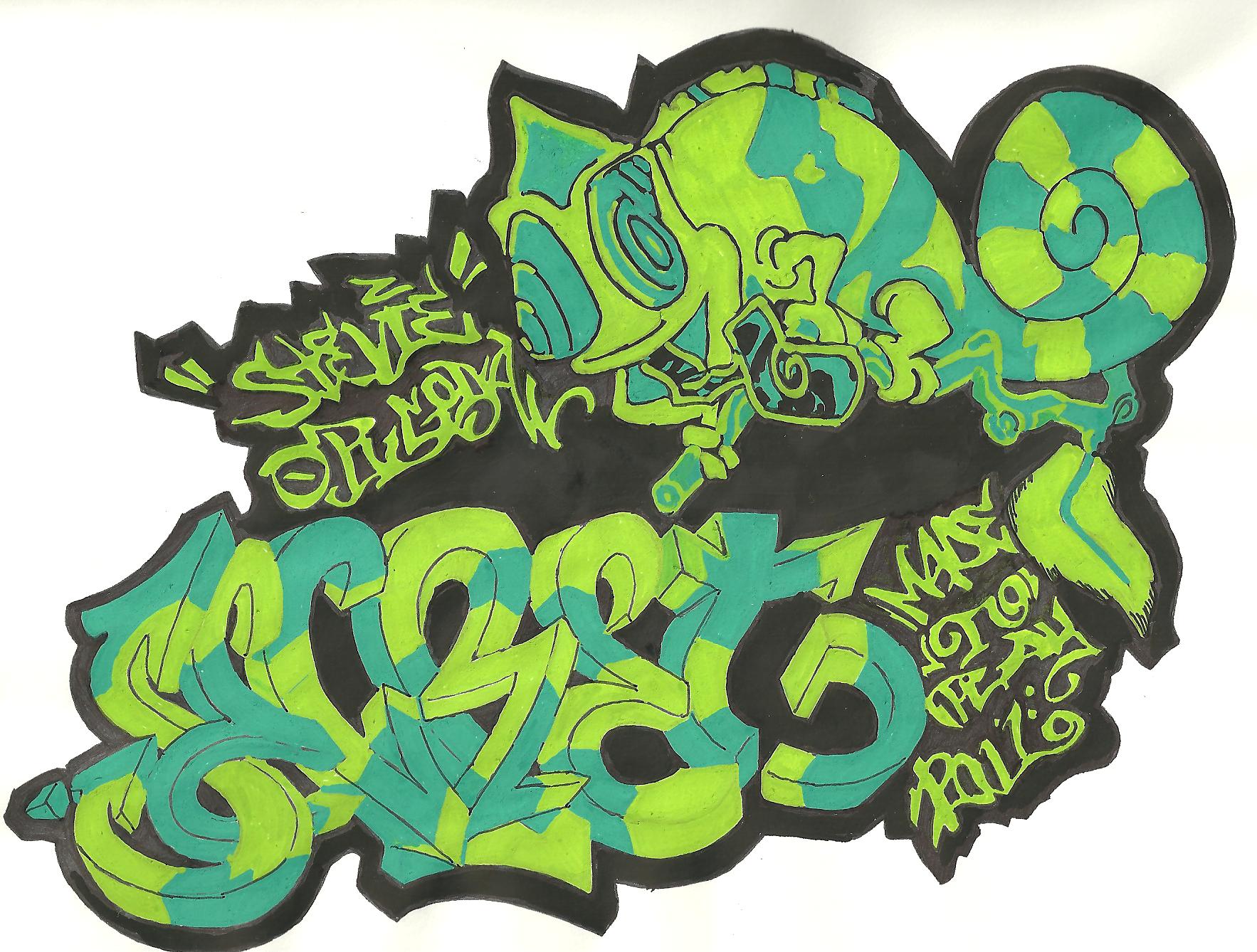 Как в кс го сделать граффити в 205