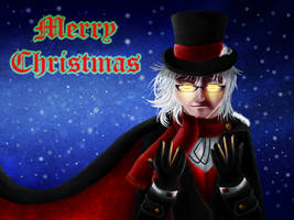 Victorian Christmas by Billiski