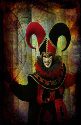 Tease Tarot: The Fool