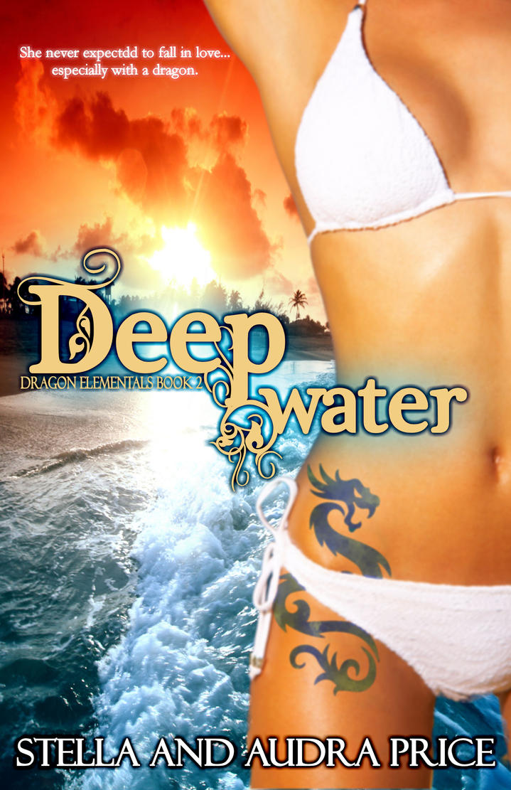 Deep water Re release by StellaPrice