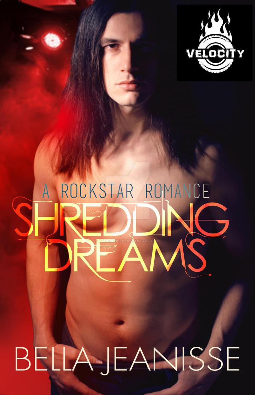 Shredding Dreams by StellaPrice