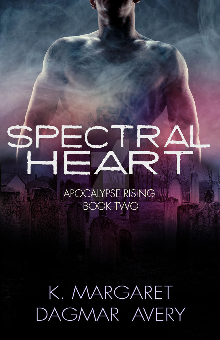Spectral Heart by StellaPrice