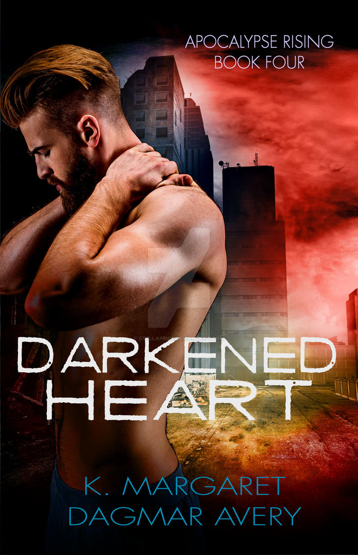 Darkened Heart by StellaPrice