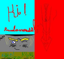 Kazes Dagger Randomness by No1Assassin