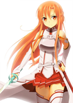 Asuna 4 / Sword Art Online