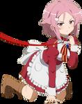 Lizbeth 2/Sword Art Online