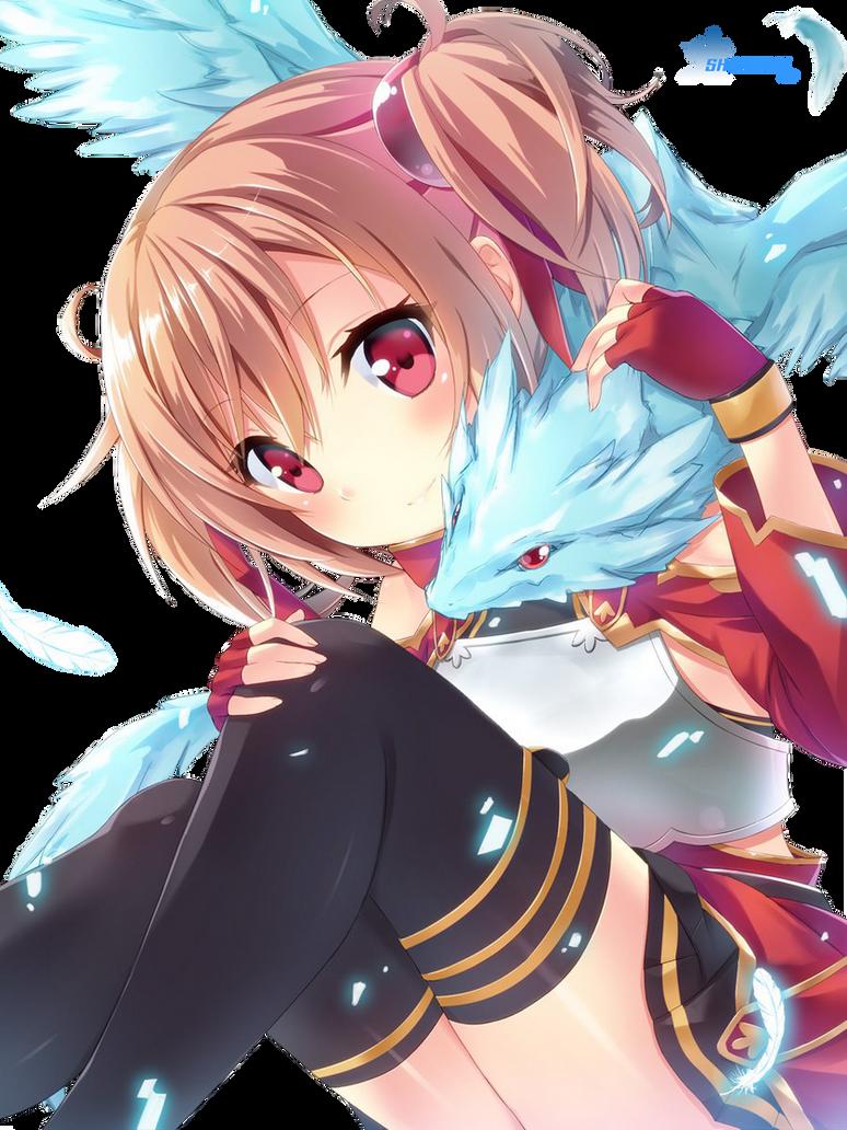 Silica 3/ Sword Art Online by ZerolShikumai