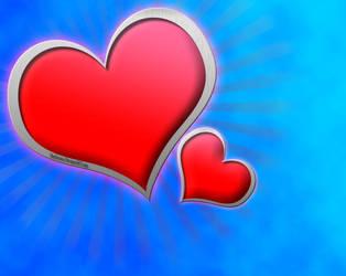 Valentines day by TheFeronix