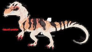 Dino ota (Closed)