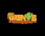 Logomarca 2 - Laranja