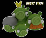 angry birds valiant