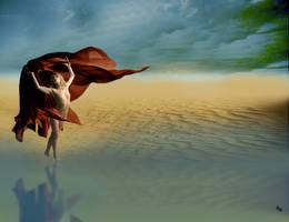 Im Wind by rembrantt