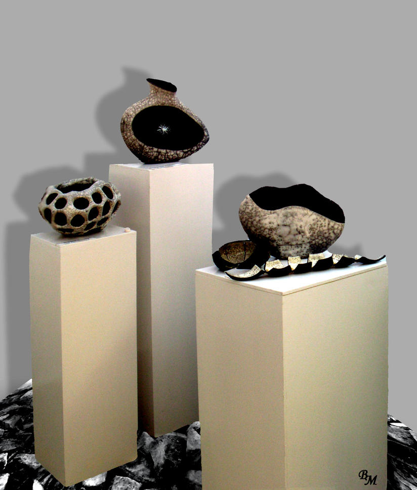 keramik vasen by rembrantt on deviantart. Black Bedroom Furniture Sets. Home Design Ideas