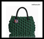 Handbags handmade - Topkapi