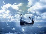 Lohengrin's swan