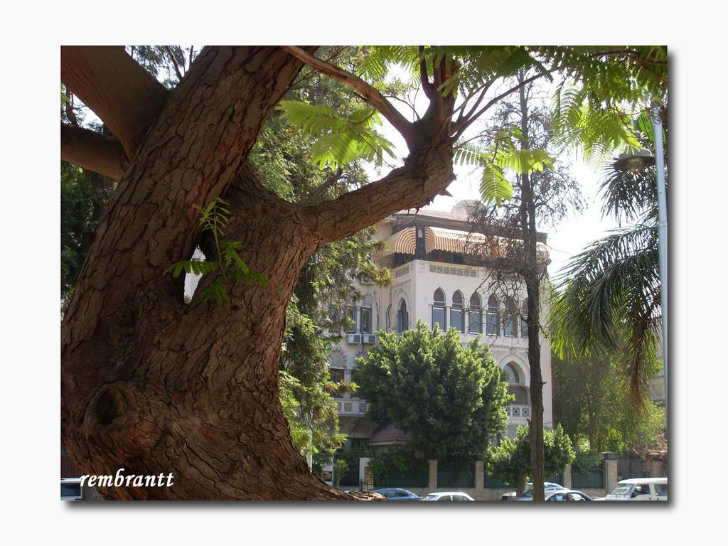 Urlaub in Aegypten 04 by rembrantt