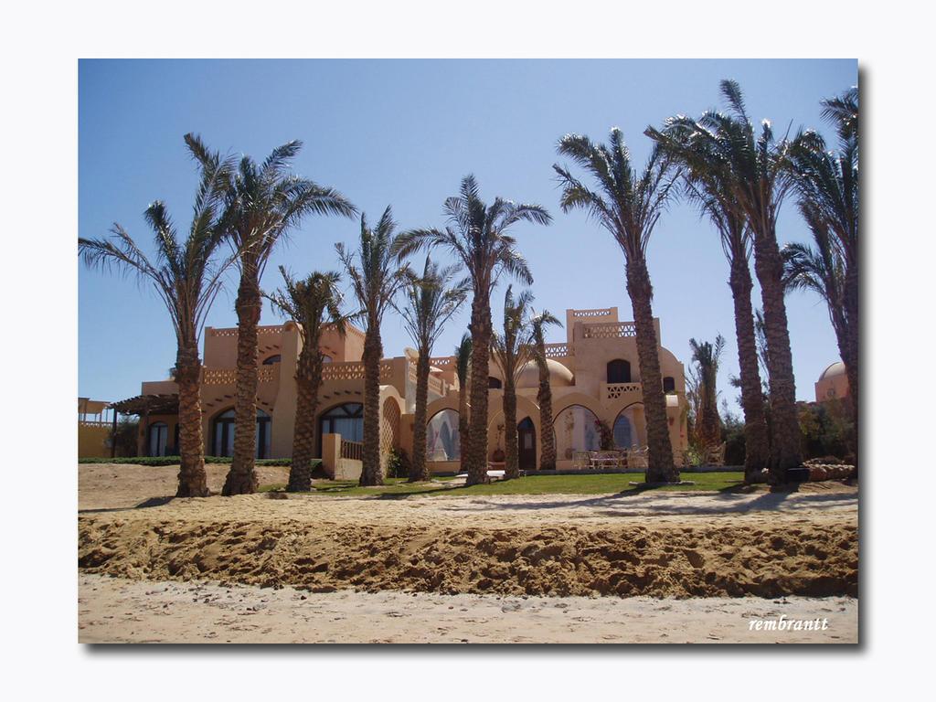 Urlaub in Aegypten 10 by rembrantt