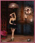 Ballerina - Black swan