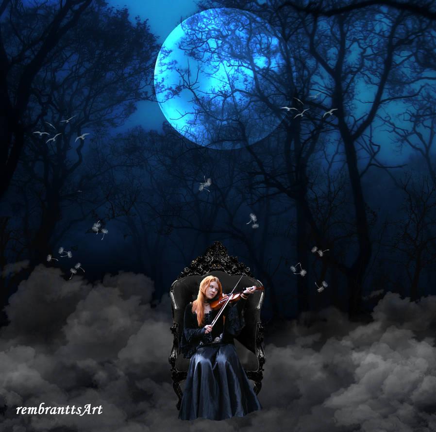 Moonlight Serinade
