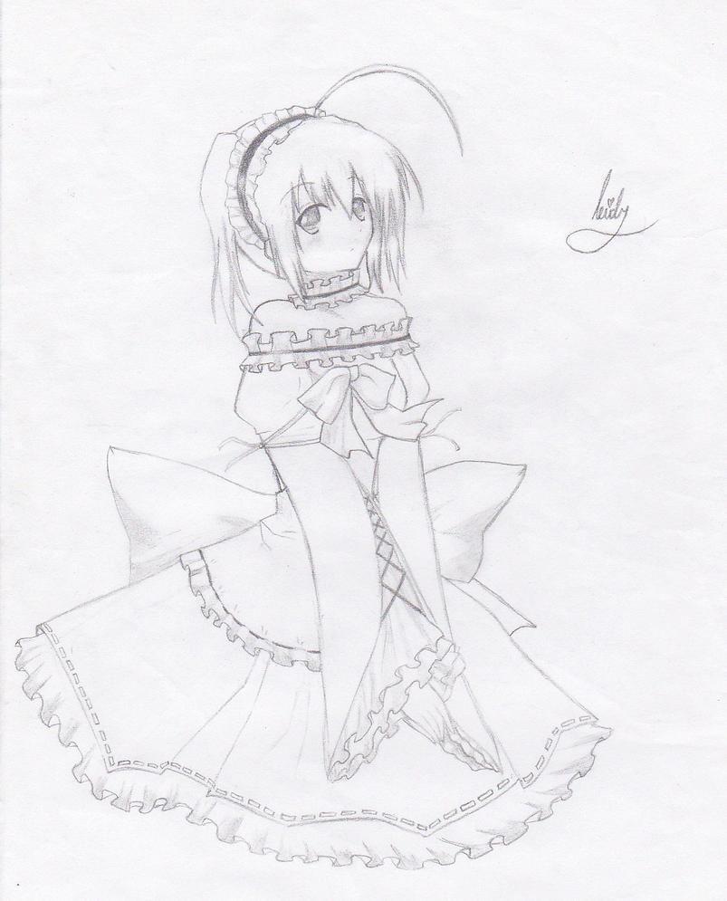 Dibujos sencillos by keito ame on deviantart - Dibujos sencillos ...