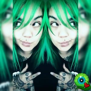 StrangeKiku's Profile Picture