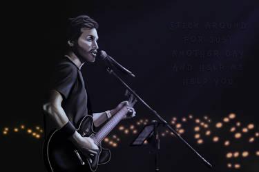 Rock God (lyric version) by StrangeKiku