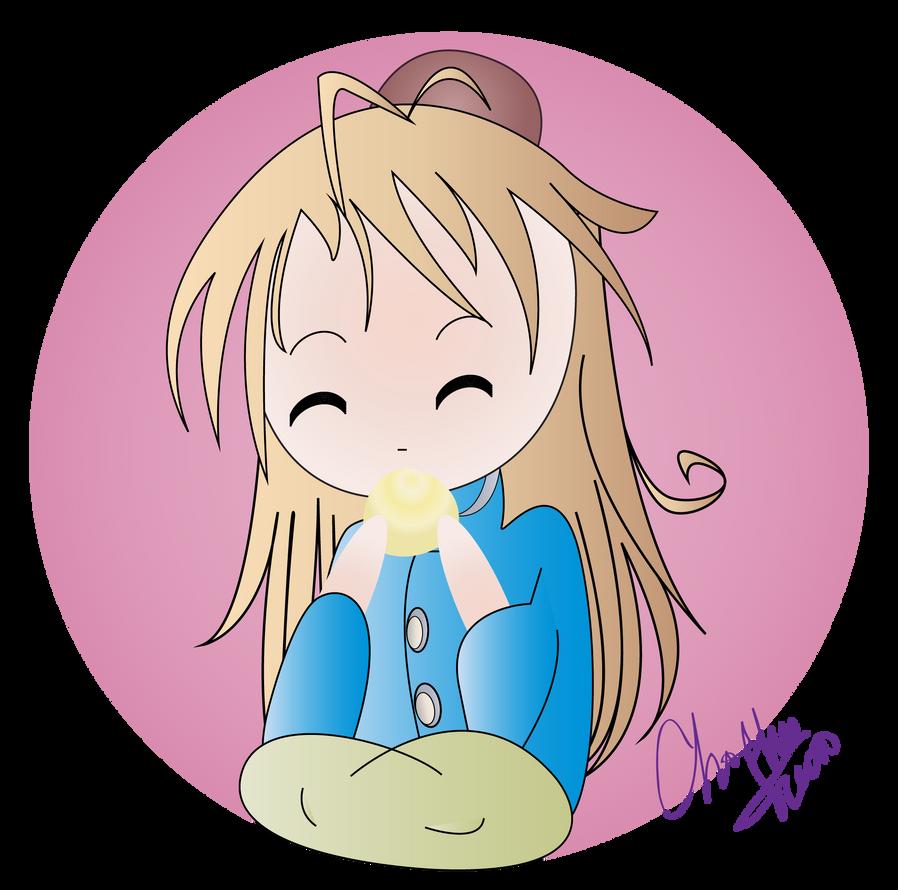 Ryuuki by Jukobaelet