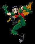 Robin GO!