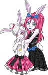 Daisy and Mia
