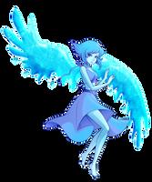 Lapis Lazuli by sparks220stars