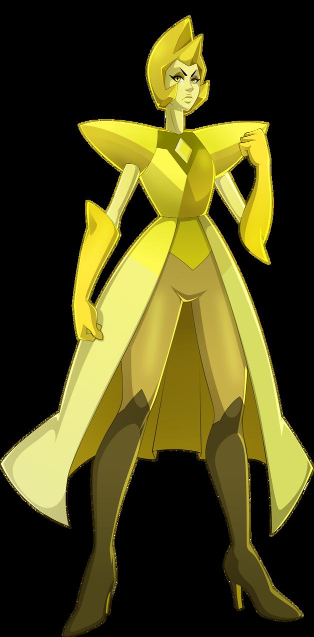 Yellow Diamond Meme