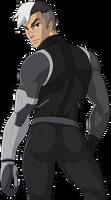Voltron Shiro