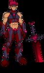 Ruby warrior