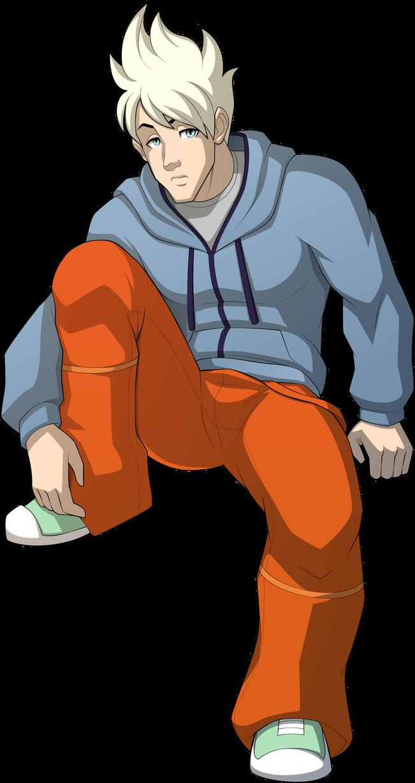 Este es un personaje de Steven Universe