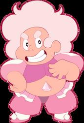 The Mighty Pink Diamond