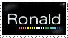 Ronald Jupiter-8 by zinclilac