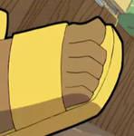 Foot 2 Rue - Chinese boy feet (5)
