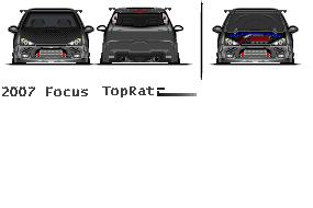 Pimped Focus by TopRat