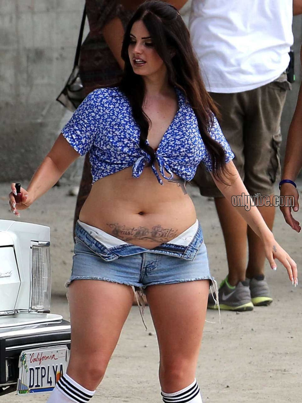 lana del rey weight gain -#main