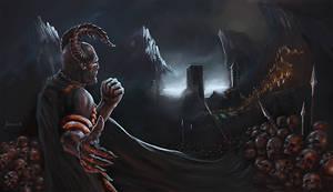 The Last Rebellion by Redan23