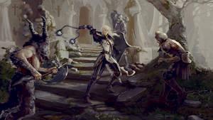 Diablo 3 - Reapar of Souls