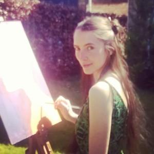 AmberIsabella's Profile Picture