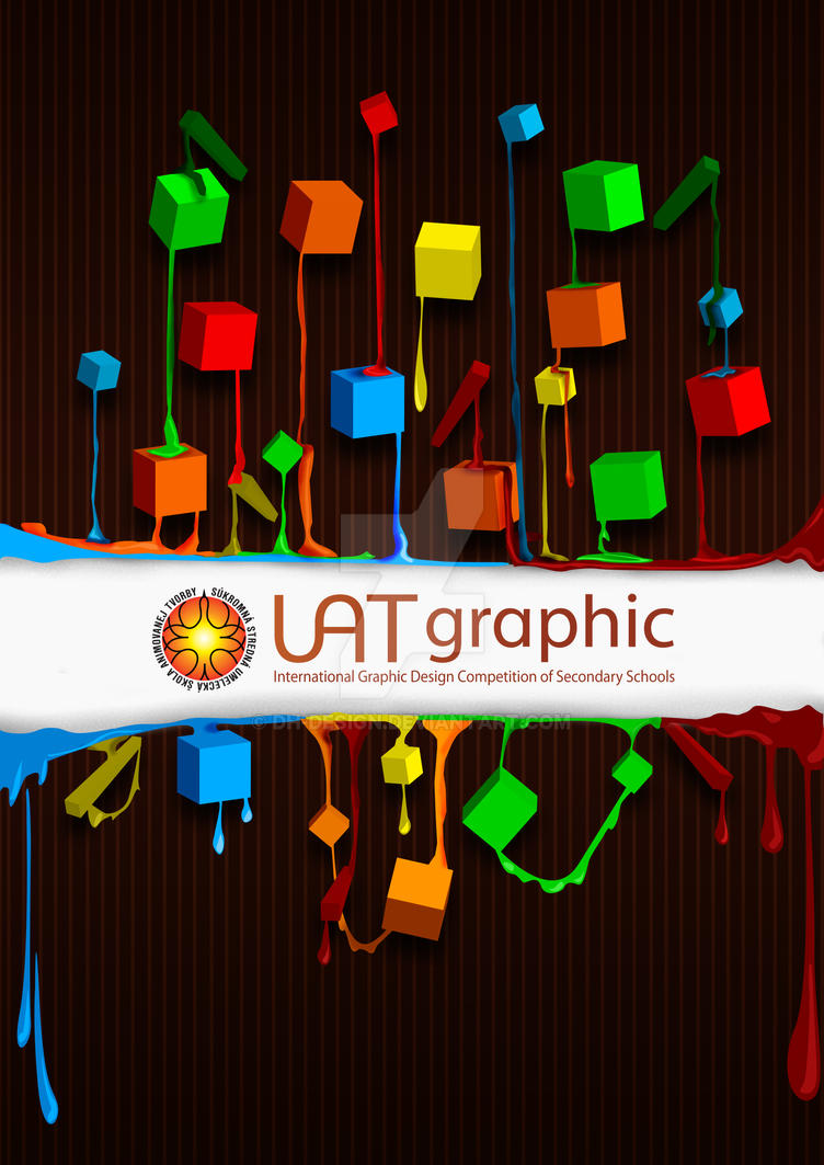 UATGRAPHIC_poster3 by dh-DESIGN