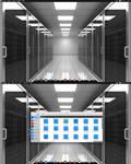 Arch KDE Data Center