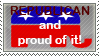 Republican stamp by moshigal156