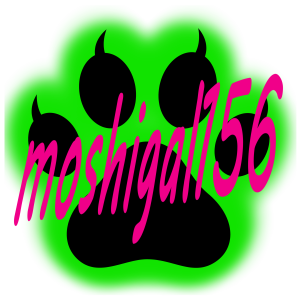 moshigal156's Profile Picture