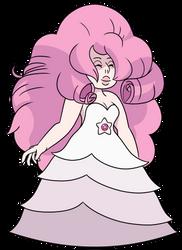 Rose Quartz by moshigal156