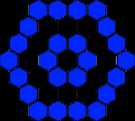 A icon Avatar Logo design V1.0