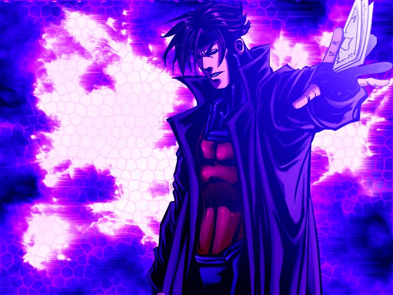 Gambit Wallpaper Gambi...